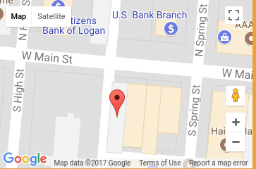Logan Ohio loan company