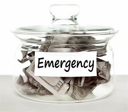 Personal Loan for emergencies