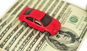 cash for car loan